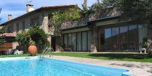 Location villa catalogne les plus belles villas en catalogne - Villa a louer en espagne avec piscine ...