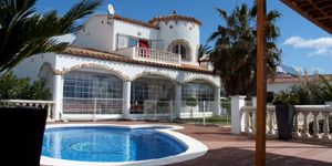 Location villa costa brava les plus belles villas sur la for Location villa costa brava avec piscine privee pas cher