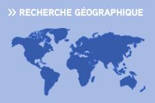Recherche géographique